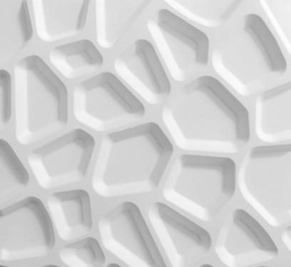 paneles decorativos gaps en detalle