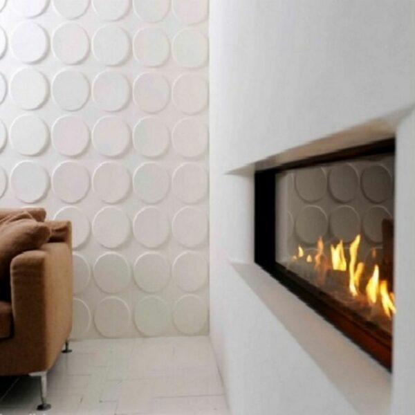 paneles decorativos 3d Ellipses