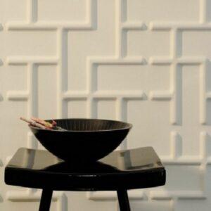 paneles decorativos 3d Tetris