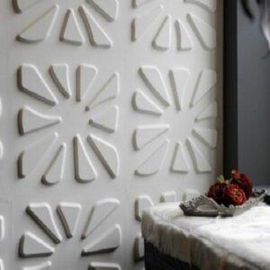 paneles decorativos 3d caryotas