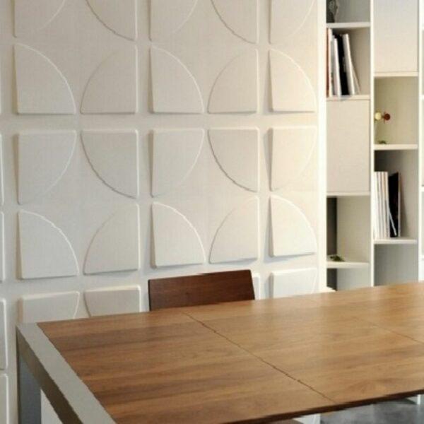 paneles decorativos 3d pitches