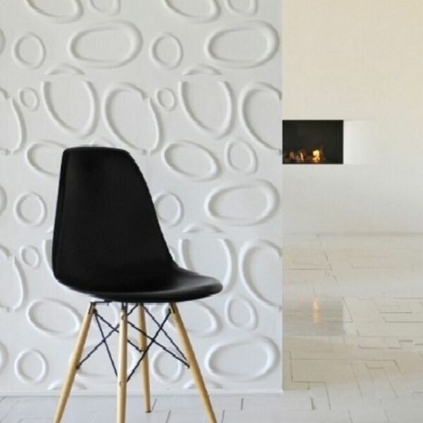 paneles decorativos 3d splashes