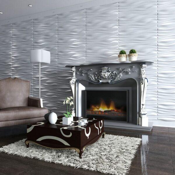 paneles decorativos 3d inreda