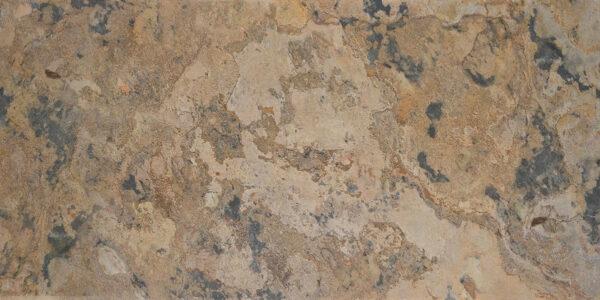 Panel decorativo piedra flexible color Autumn Rustic translúcido